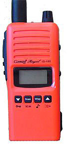 GENZO Royal 66XT VHF