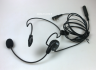NOSTURI headset for KENWOOD