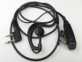 HED-09 headset